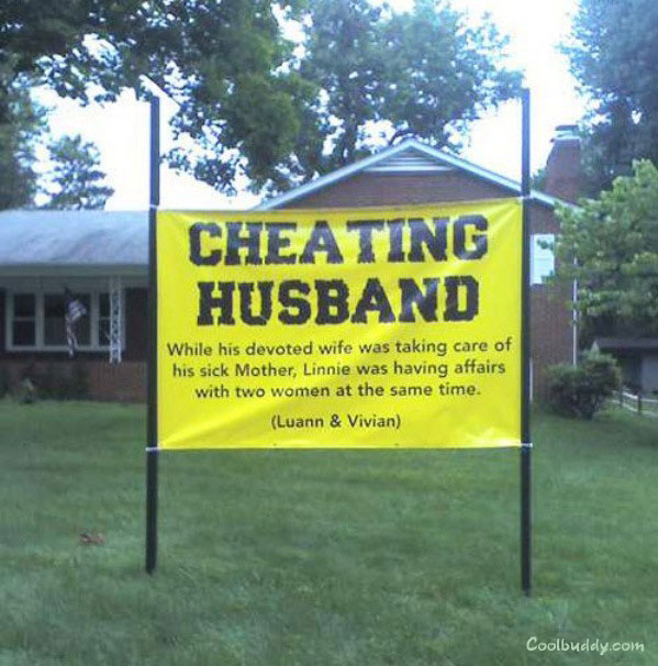 Signs of cheating - Page 2 - Talk About Marriage