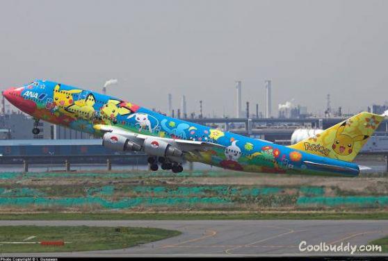 Plane Gay 100