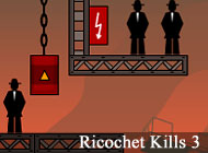 Ricochet Kills 3