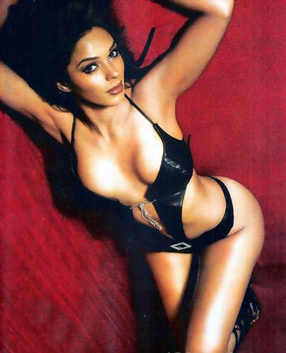 sexy photo of Mallika Sherawat