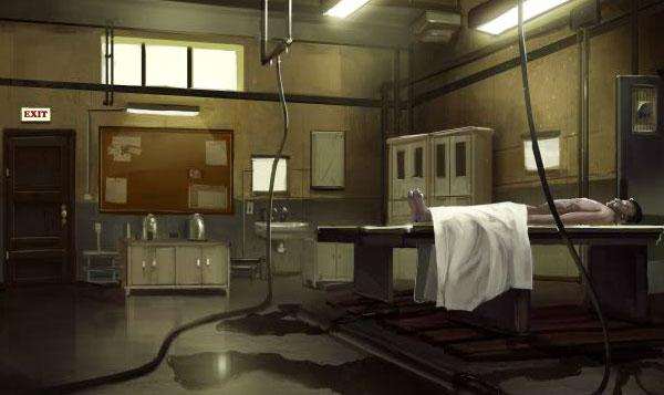 Scene of the Crime: Dream of Murder Game Walkthrough - Coolbuddy Games