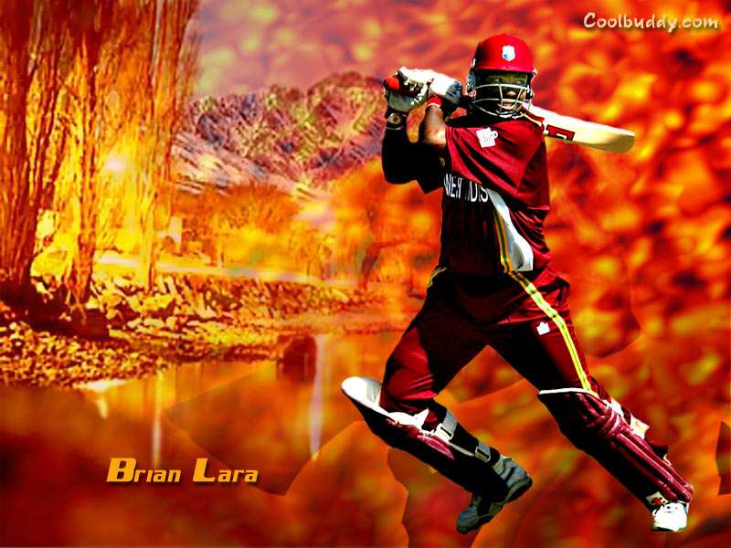 IMG Coolbuddy Wallpapers Cricket Imgs Brian Lara04