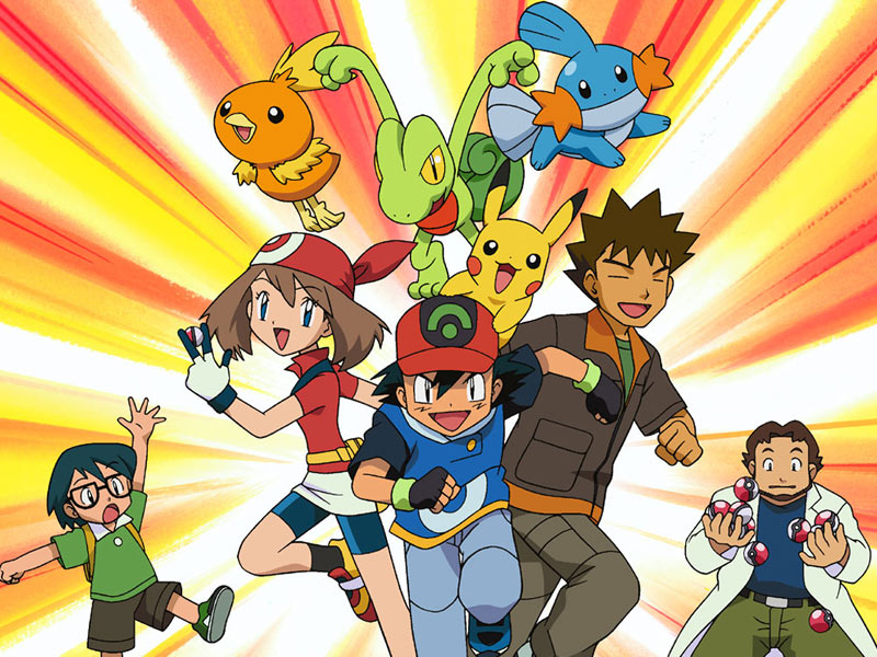 pokemon06 - �izgi Film Karakterleri