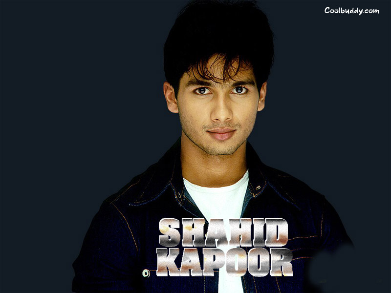Shahid04 - Shahid Kapoor