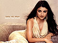 Soha Ali Khan Wallpapers  800 X 600