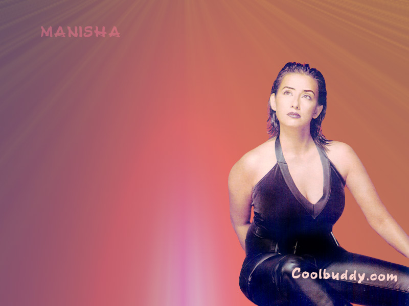 Manisha Koirala Wallpapers  800 X 600