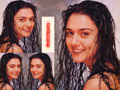 Preity Zinta Wallpapers  800 X 600