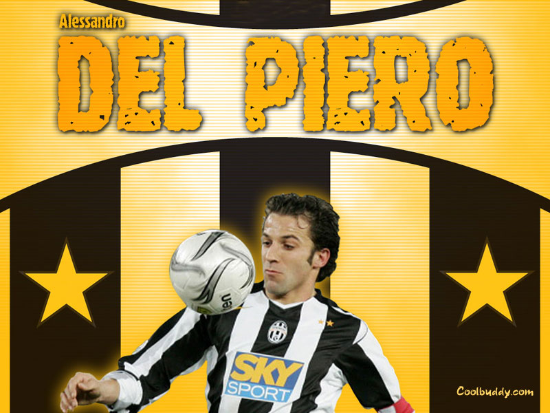 Alessandro_Del_Piero football  celebrity soccer