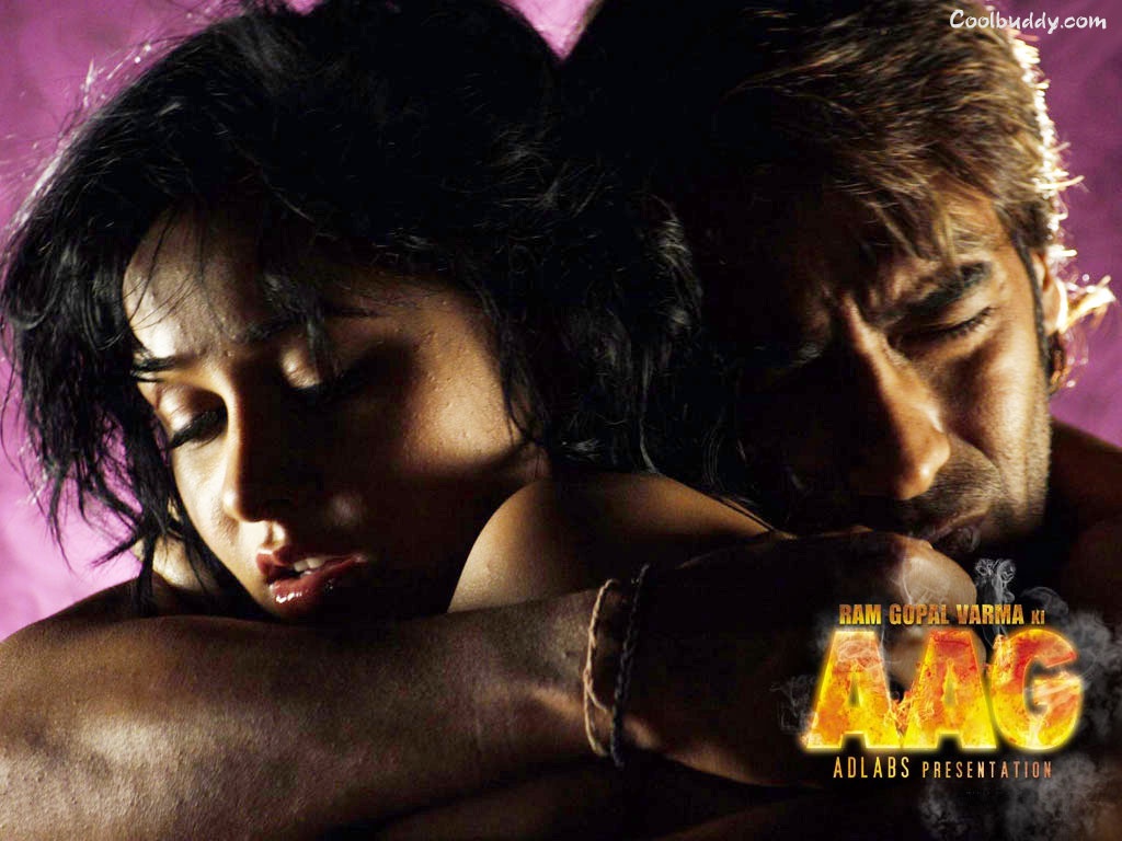 Ram Gopal Varma Ki Aag 2007 MP3 Songs Download