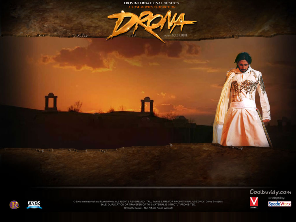 Drona wallpapers search reasult Free Wallpapers | Screensavers | Movie