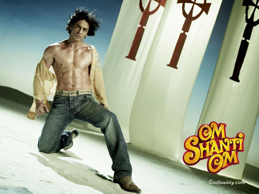 Shahrukh Khan Posters