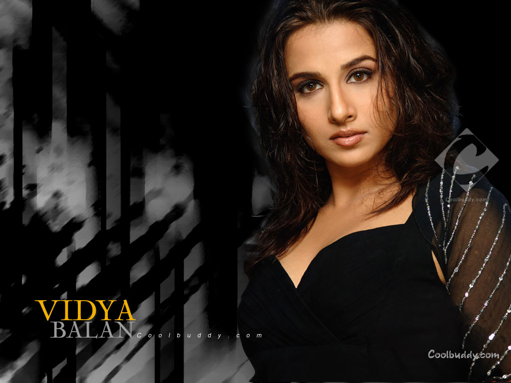 new wallpaper  Vidya Balan 2007 Wallpapers