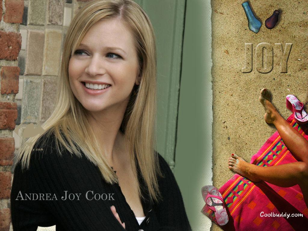Andrea Joy Cook